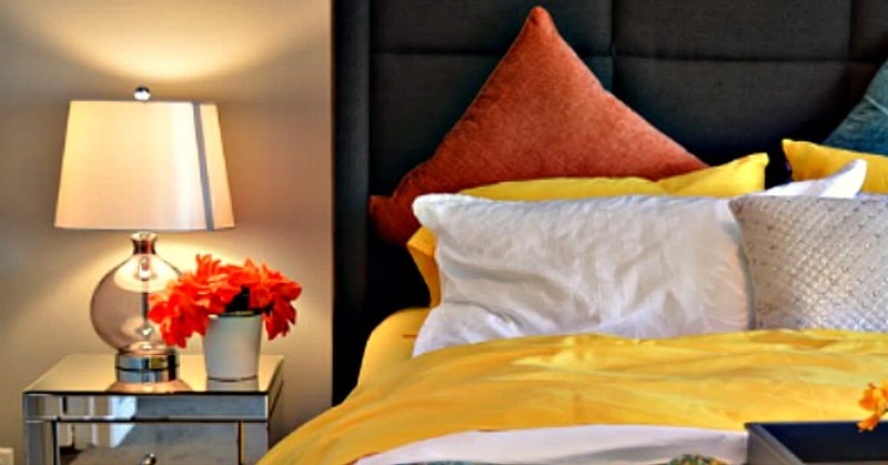 How to Organize Your Bedroom - Steps to get and keep it tidy