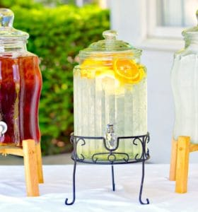 How to Make Lemonade from Scratch with 10 Variations so everyone can have their favorite flavor