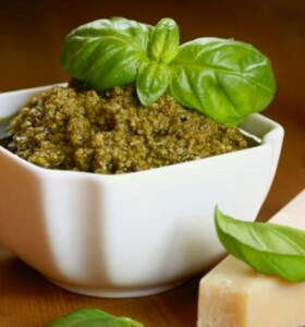 How to Make Basil Pesto and 5 Variations
