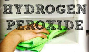 25 Uses For Hydrogen Peroxide