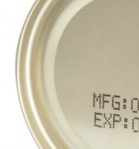 What Food Expiration Dates Mean — It's Not What You Think!