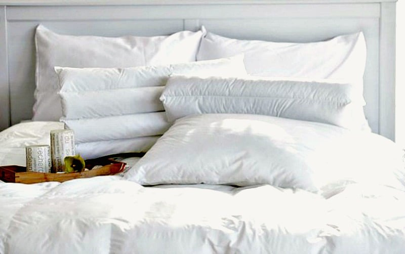 How to Wash Pillows and How Often You Should