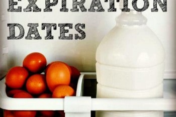 How To Understand Expiration Dates