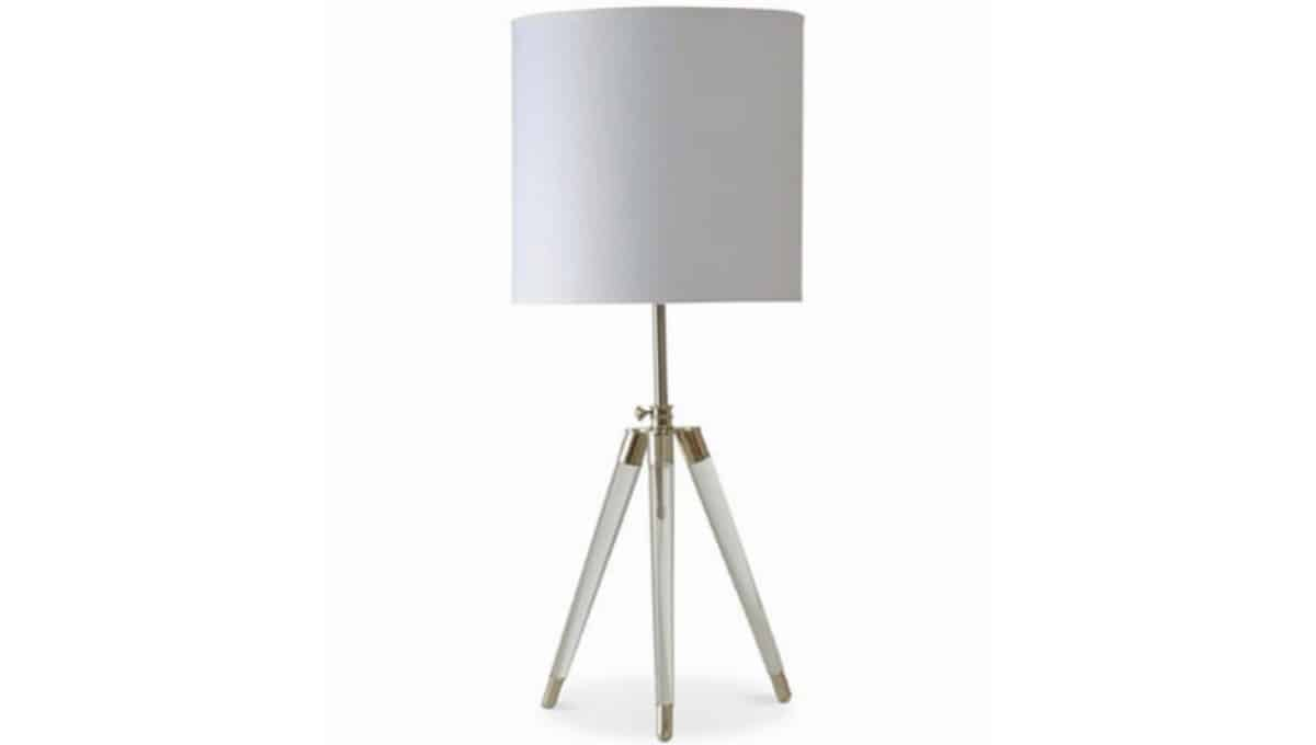 How To Clean Lampshades Of Any Kind Housewife How Tos