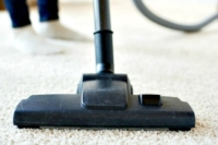 How To Vacuum Properly