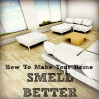 How to make your home smell better from HousewifeHowTos.com