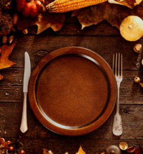 How To Get Organized For Thanksgiving In 10 Days