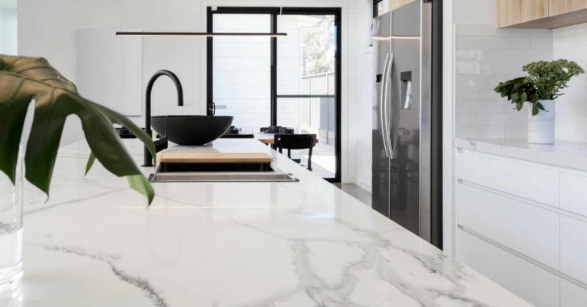 How To Clean Marble Naturally Housewife How Tos