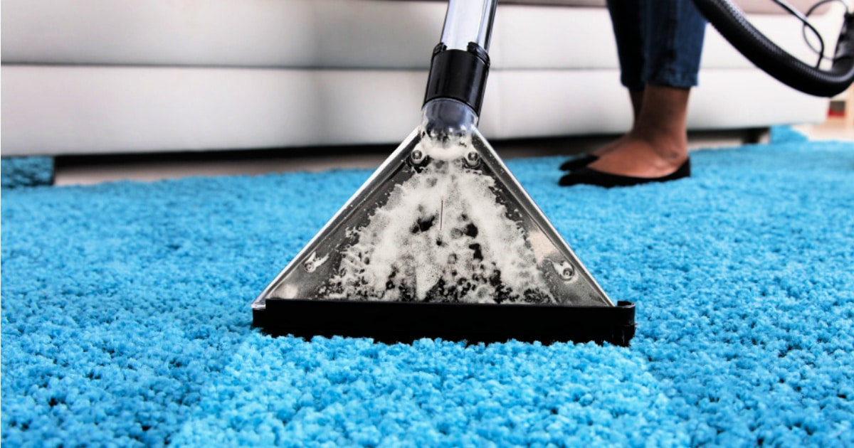 How To Steam Clean Carpeting Non Toxic Natural Diy Cleaning
