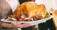 How To Roast A Moist Turkey