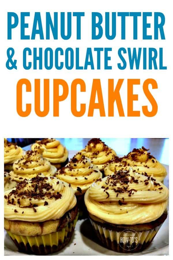 Chocolate Bacon Cupcakes Using Cake Mix
