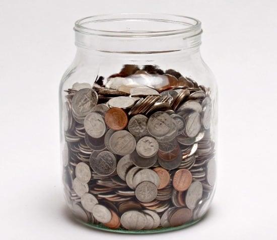 Ways to save money organizing - find money