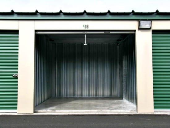 Ways to save money organizing - no more storage rental fees