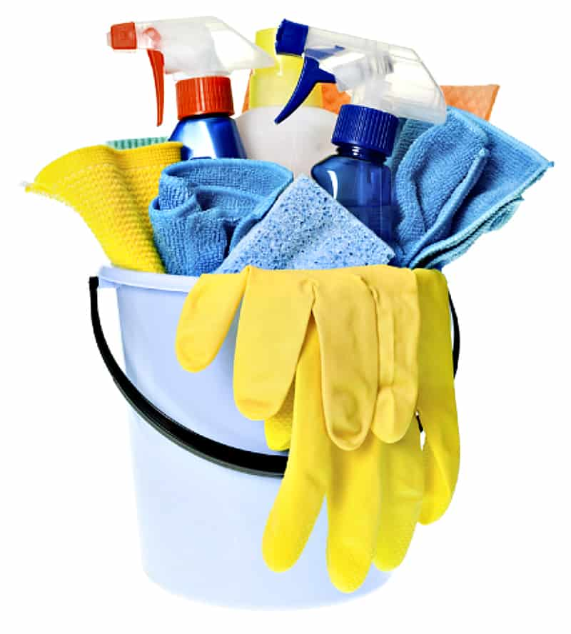 10 Cleaning Tools Everyone Should Own » Housewife How-Tos®
