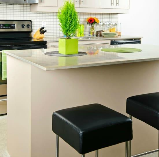 Clutter Hot Spot - Kitchen Counters