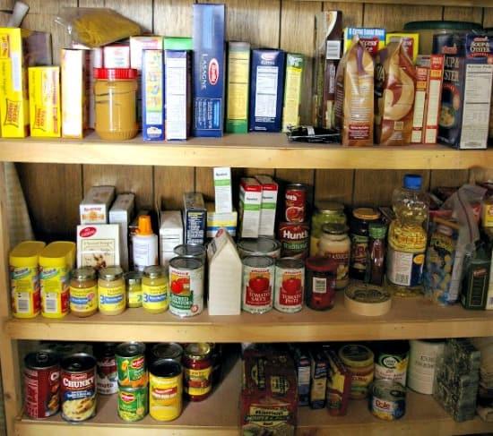 Coupons make bulk buying affordable