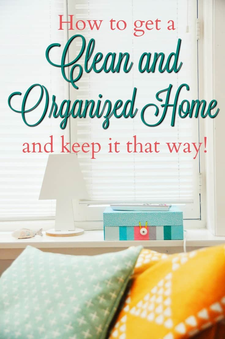 get a clean and organized home in 2016 housewife how to 39 s. Black Bedroom Furniture Sets. Home Design Ideas
