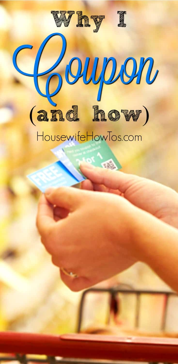Are you wasting $100s every month because you think coupons are a hassle to use?