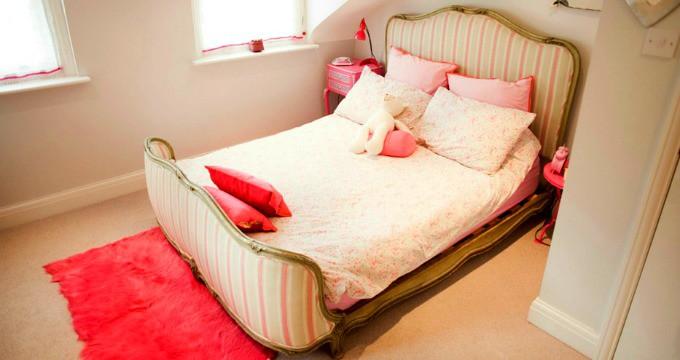 Help Kids Organize Their Rooms