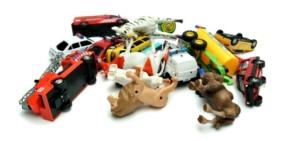 6 Ideas: How To Organize Toys