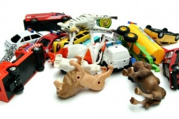 6 Ideas: How To Organize Toys