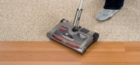 Product Review: Bissell Perfect Sweep Turbo