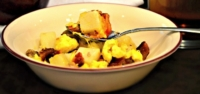 Homemade Breakfast Bowls Recipe