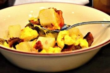 Homemade Breakfast Bowls Recipe