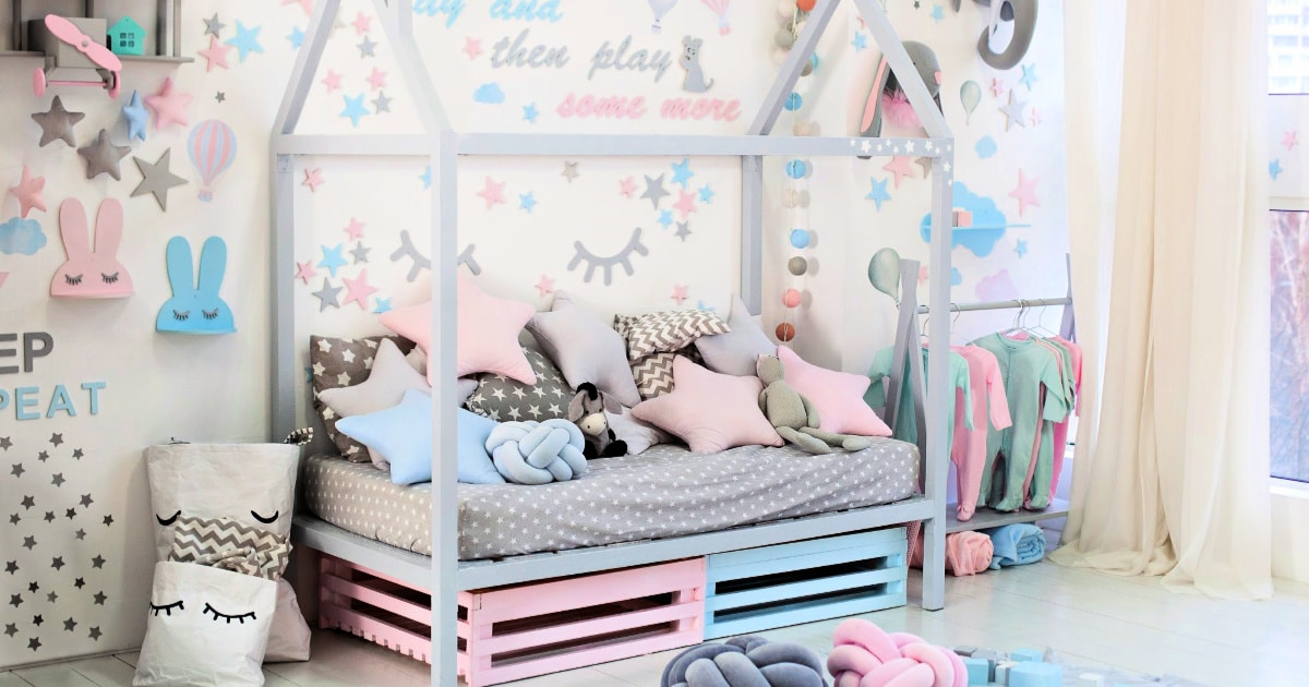 Cleaning Checklist For Kids Rooms A Step By Step Guide,Colors That Go Well With Green And Yellow
