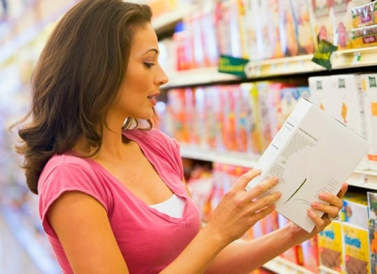 Save money on groceries without coupons - Buy generic if the ingredients match