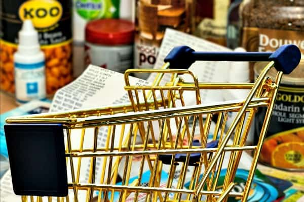 Save money on groceries without coupons - Know the average prices of foods you buy often