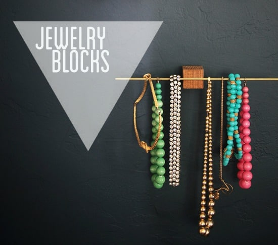 Jewelry Organization Ideas 10 Smart Inexpensive Ways