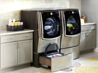 Want to do laundry faster? Enter this Sweepstakes!