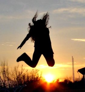 10 Ways To Be Happy Today