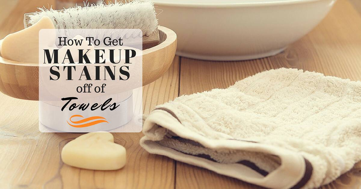 How To Remove Makeup Stains From Towels 4k Wallpapers