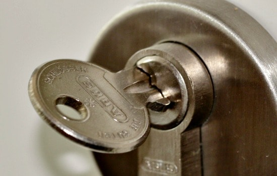 Theft-proof your home by adding extra locks