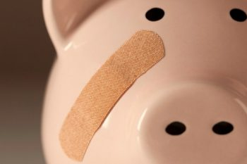 5 Ways You Are Sabotaging Your Savings