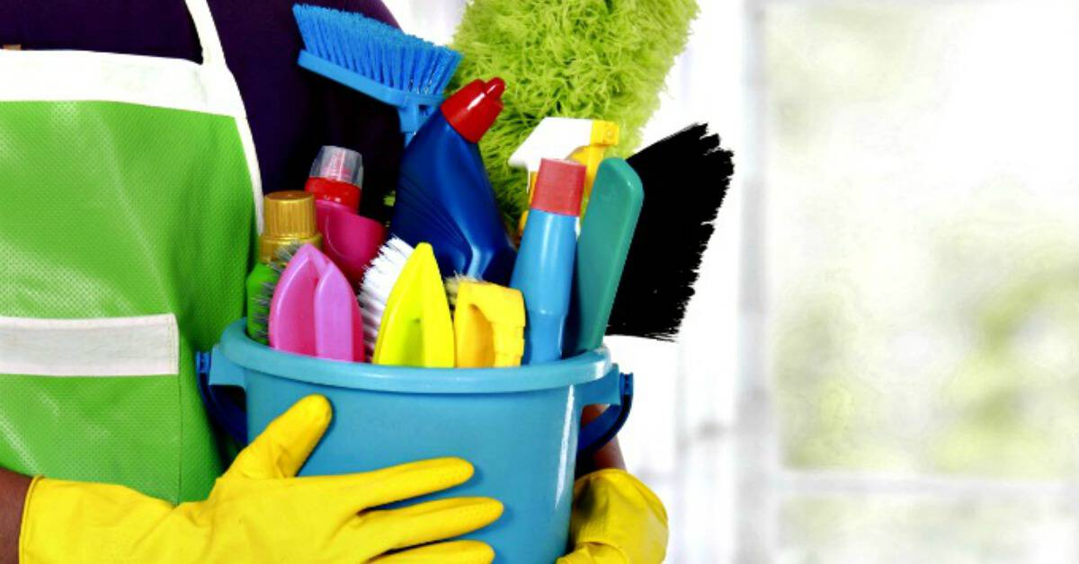 7 tricks to make cleaning faster  u2022 housewife how