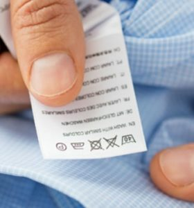 How to Decode Laundry Labels