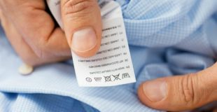 How To Decode Laundry Labels [INFOGRAPHIC]