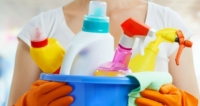10 Professional Home Cleaning Hacks