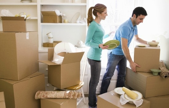 How To Make Moving Less Stressful - Plan your essentials and pack them separately