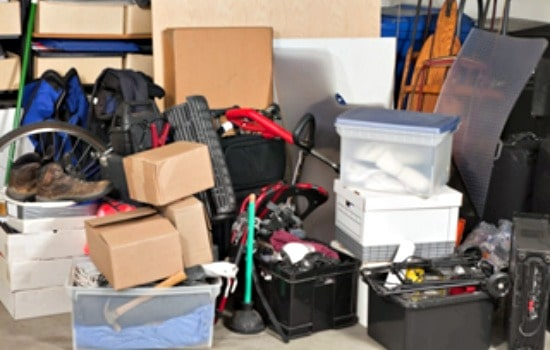 How To Organize Storage Spaces Before Winter - Questions To Ask When Decluttering