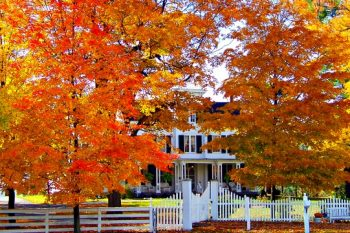 7 Steps To Preparing Your Home For Fall