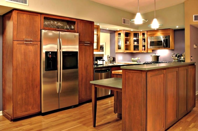 Cleaning Mistakes That Lower Home Value - Not cleaning appliances regularly