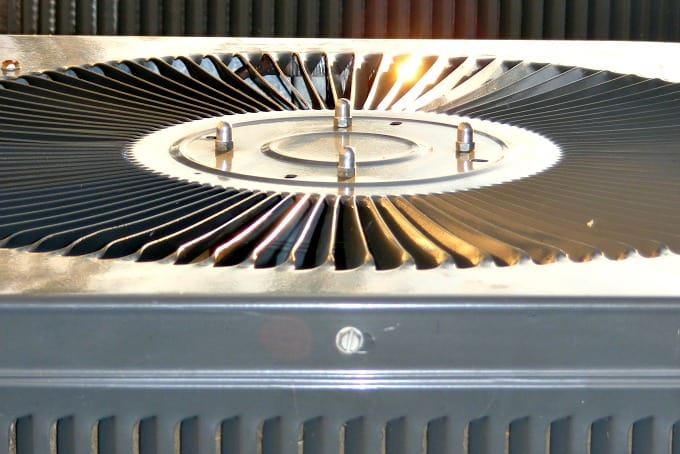 Cleaning Mistakes That Lower Home Value - Not cleaning your HVAC system seasonally