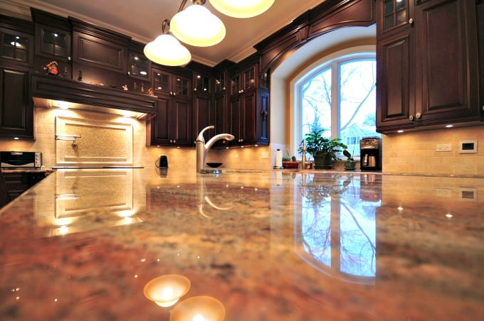 Cleaning Mistakes That Lower Home Value - Using the wrong cleaners on hard surfaces