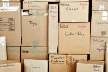 Moving Checklist: 5 Steps To Complete Before Moving