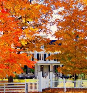 Preparing Your Home For Fall: 7 Things to Do