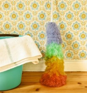 6 Old Time Cleaning Myths BUSTED!